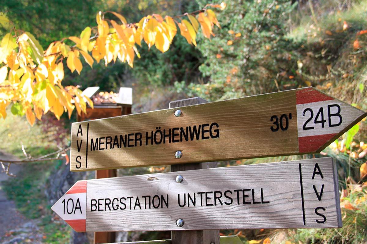 Klettersteig Unterstell : Familien Übungsklettersteig klettersteigkurs knott im vinschgau